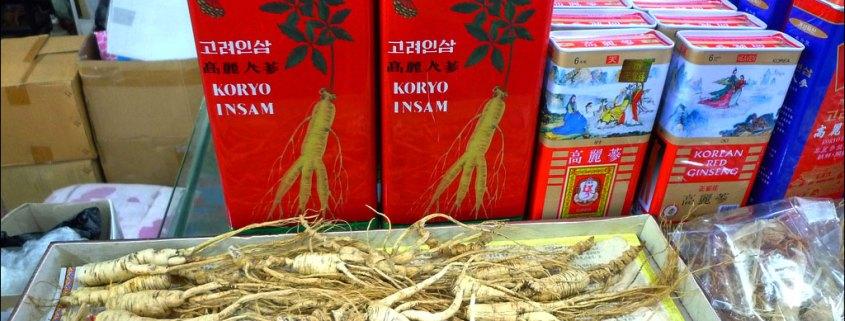 North Korea Food Crisis