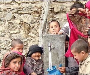 Children in Nawa