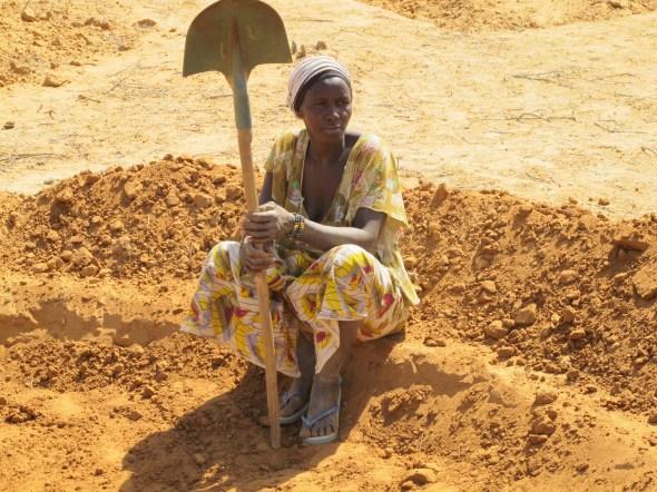 Sahel drought sub-Saharan Africa food water crisis security shortage price Niger WFP phil behan