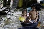 Carl Ganter manilla phillipines water supply pollution urbanization city