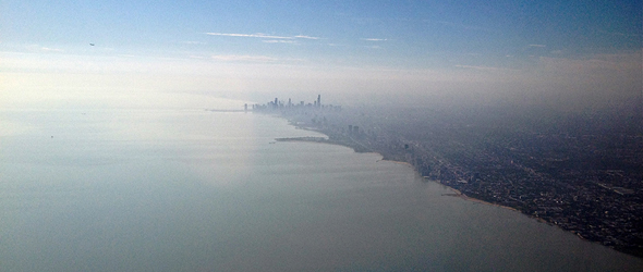 Chicago infrastructure water pipes sewer carl ganter mayor rahm emanuel