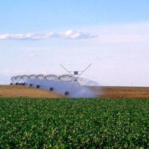 Kansas Geological Survey, infographic, ogallala aquifer, drought