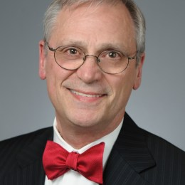 Circle of Blue Oregon clean water Representative Earl Blumenauer (D-Oregon)
