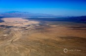Colorado River Basin Dry Lake Beds