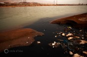 gansu province yellow river lanzhou Choke Point China Water Pollution contamination industrial runoff