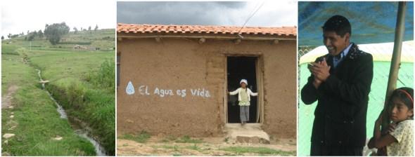 ned breslin water for people everyone forever wash water sanitation and hygiene bolivia mayor marcario alvarez cuesta pata arani