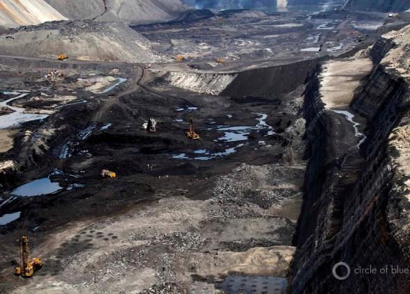 India United Nations World Water Development Report 2014 water energy coal