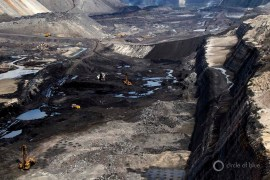 Gevra open pit coal mine mining chhattisgarh coal belt electricity blackout brownout electricity Choke Point India water food energy nexus Circle of Blue Wilson Center