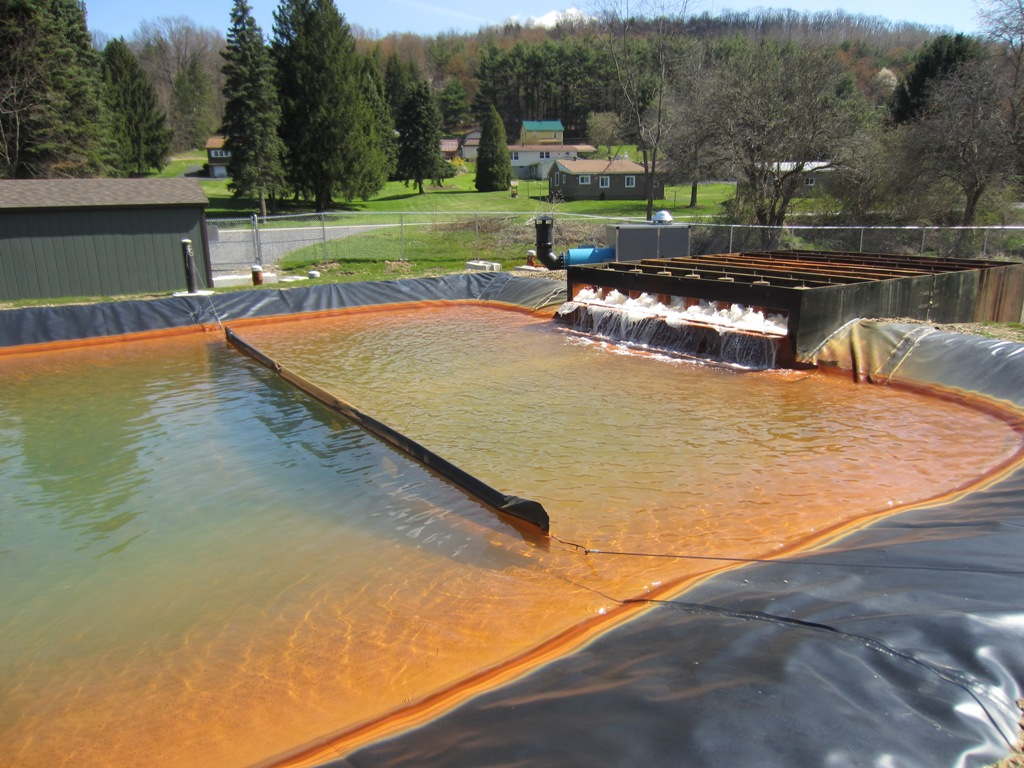 Pennsylvania Encourages New Source of Water for Fracking
