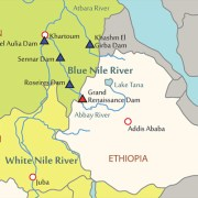 infographic: Wealth of the Nile