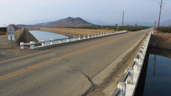 California Central Valley drought President Obama climate change farming agriculture