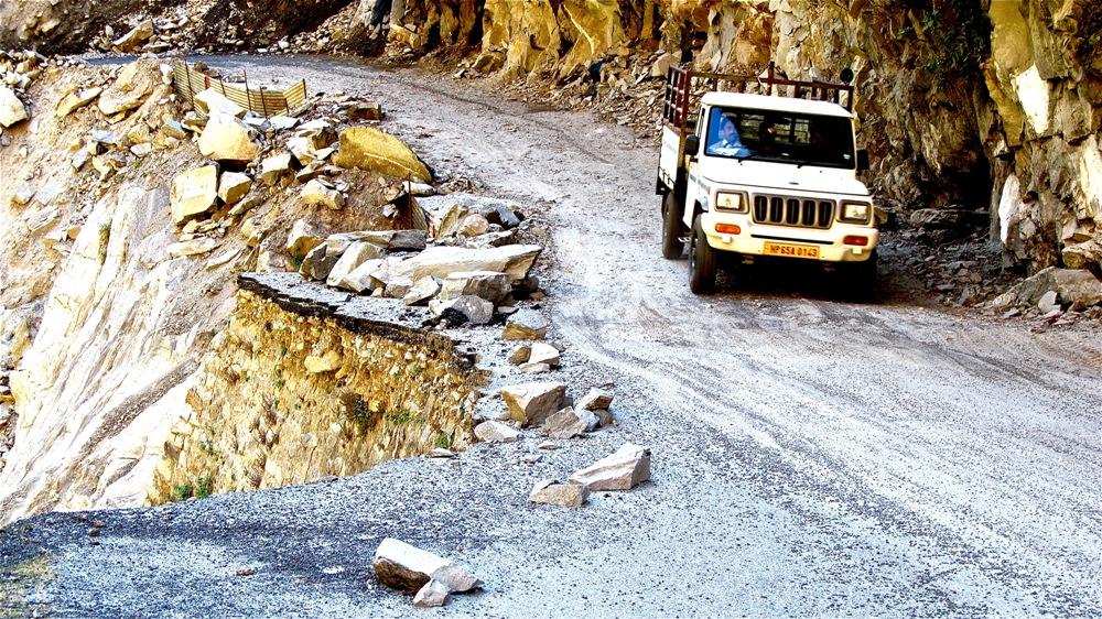 India Uttarakhand flood hydropower dams Himalaya climate change