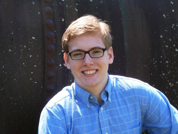 Connor Bebb Circle of Blue intern science communication Northwestern Michigan College Traverse City NMC