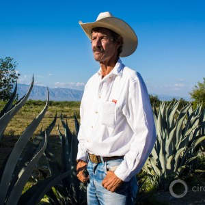 Alfonso Gonzalez is a cattle farmer who actively participates in conservation initiatives around Cuatro Ciénegas.  In one effort, a  pond on his property was restored to its original state, leading the area around it to regenerate humidity and lush flora and fauna.