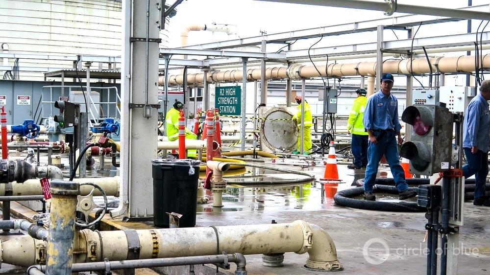 Oakland California wastewater treatment plant energy Zero Waste Strategic Plan solid waste food waste