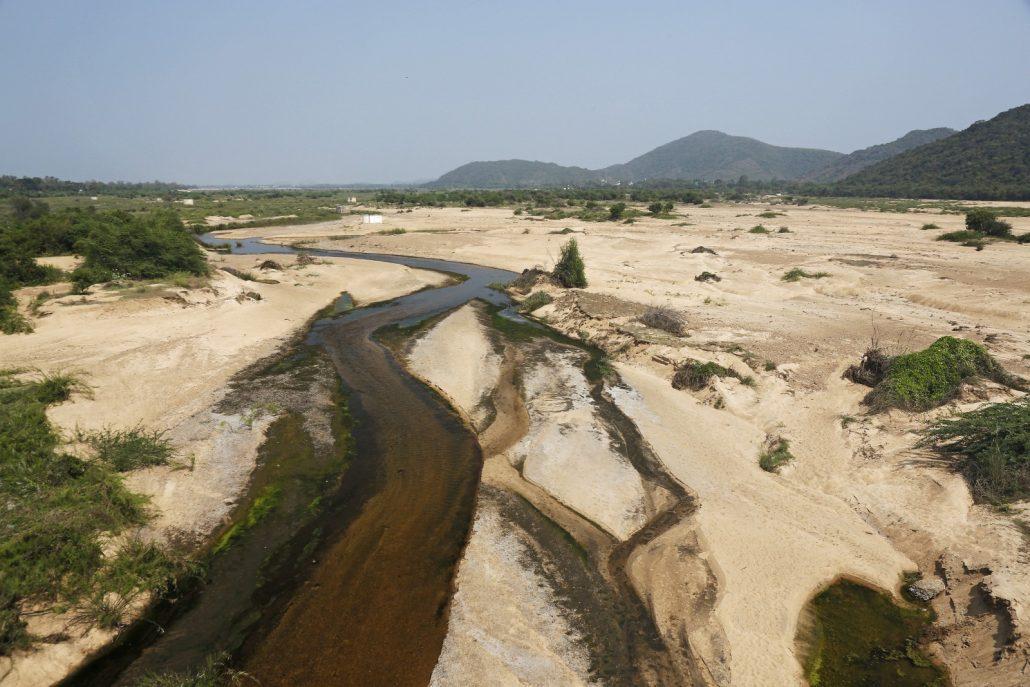Choke Point: Tamil Nadu - Circle of Blue