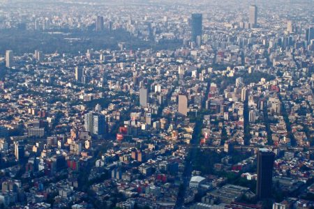Floods And Water Shortages Swamp Mexico City - Circle Of Blue