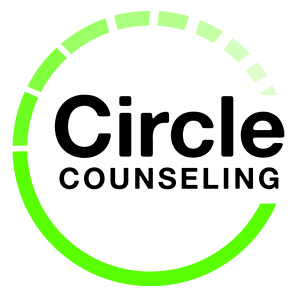 circle counseling, compassion, circle of hope, Jesus, therapy, circle counseling logo