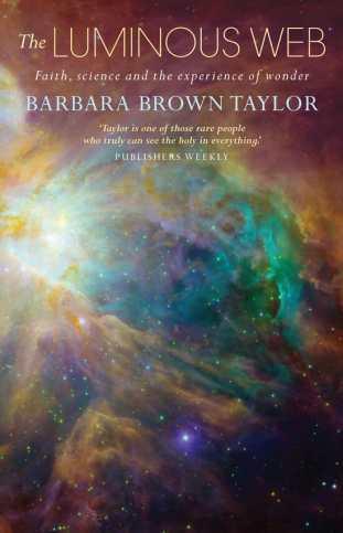 Image of Luminous Web by Barbara Brown Taylor