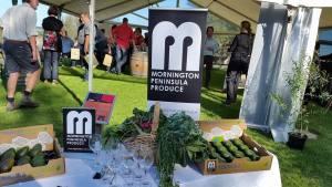 A selection of Mornington Peninsula Produce!