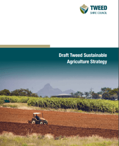 Tweed Sustainable Ag
