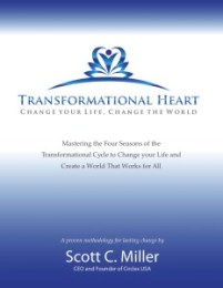 Transformational Heart by Scott Miller