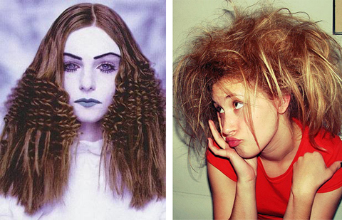 17 Cool Halloween Hairstyles Tutorials And Iconic