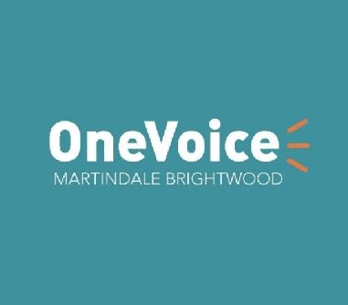 One Voice Martindale Brightwood