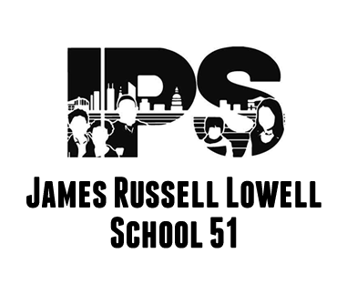 James Russell Lowell School 51