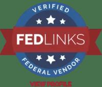 Verified FedLinks Federal Vendor