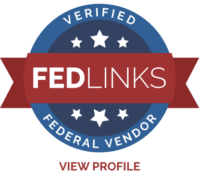 Verified FedLinks Federal Vendor
