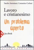 Sandro Antoniazzi, Costantino Corbari. Lavoro e cristianesimo. Un problema aperto.