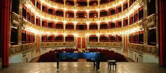 Teatro Veri di Salerno