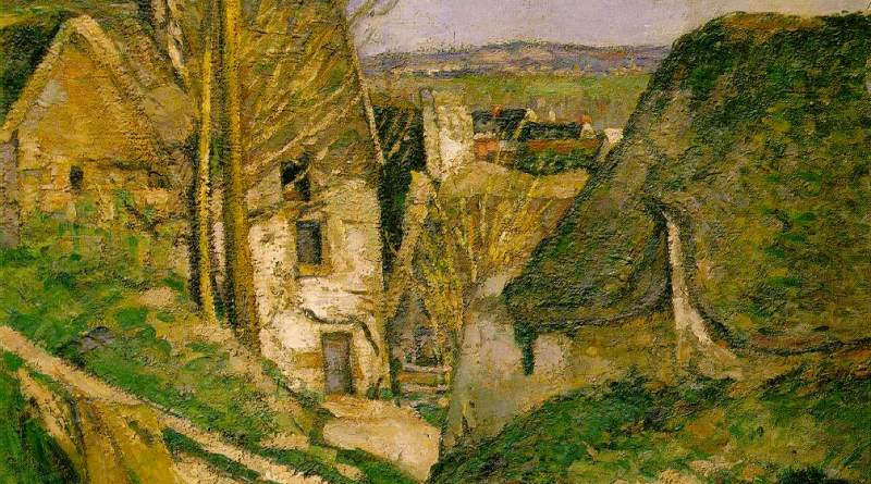 Essenze del Contemporaneo in Provenza / Cezànne, Matisse, Chagall e Vasarely