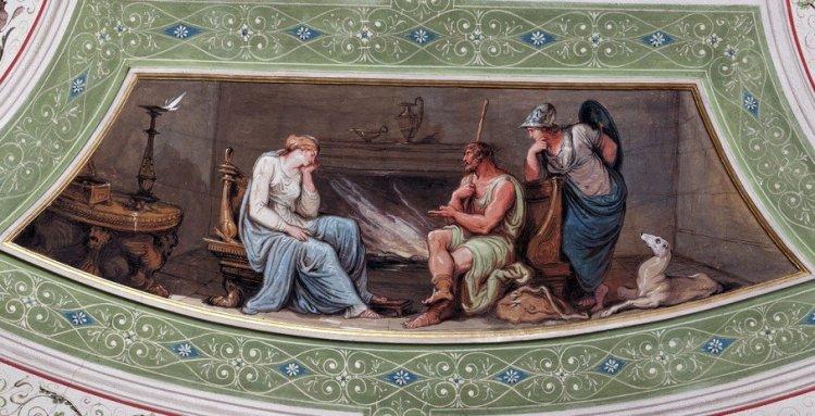 Visite a Palazzo Milzetti Faenza Museo Nazionale dell'età neoclassica in Romagna – Circolo CUBo