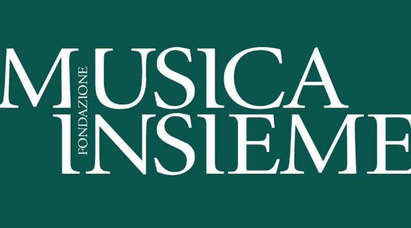 MUSICA INSIEME Concerti 2018/2019 all'Auditorium Manzoni – Abbonamenti scontati del 25%