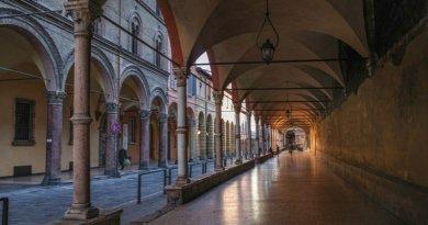 Unesco, i portici di Bologna patrimonio dell'umanità