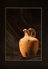 Chiara Onnis - olio su cartone telato cm 35x50