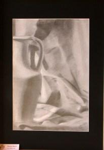 Massimo Mancini - Matita di grafite su cartoncino bristol, cm 35x50