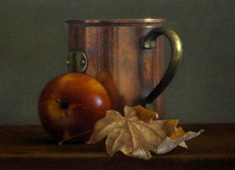 disegnare e dipingere una natura morta con David Gray - Circolo d ...