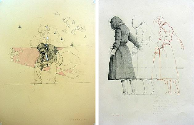 federico-infante-drawings