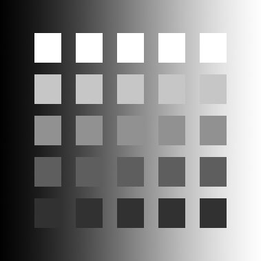 contrast-of-value-grid