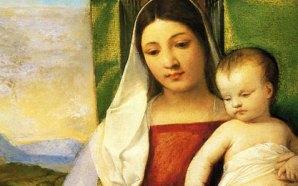 tecnica di pittura ad olio: la tavolozza di Tiziano