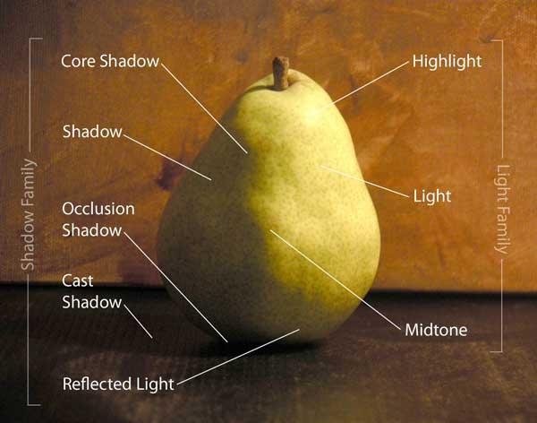 modello-pera-zone-luce