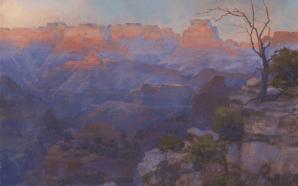 L'importanza dei valori nella pittura ad acquerello
