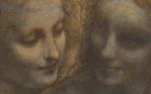 Come faceva Leonardo da Vinci ad ottenere sfumature così morbide?