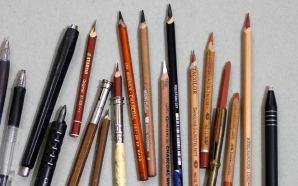 Come differenti materiali influiscono sul disegno