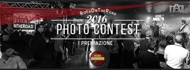 Serata premiazione photo contest