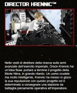 DIRETTORE ORSON KRENNIC