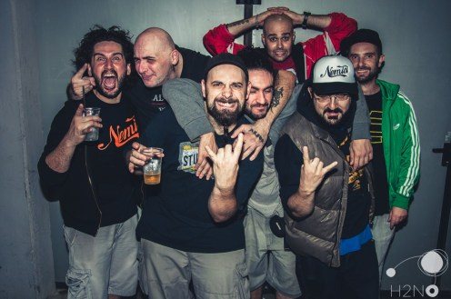 Circolo H2NO : Friends - Piotta